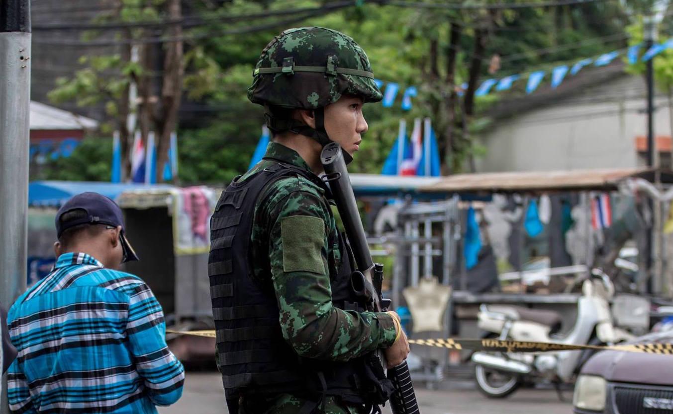 thai-soldier
