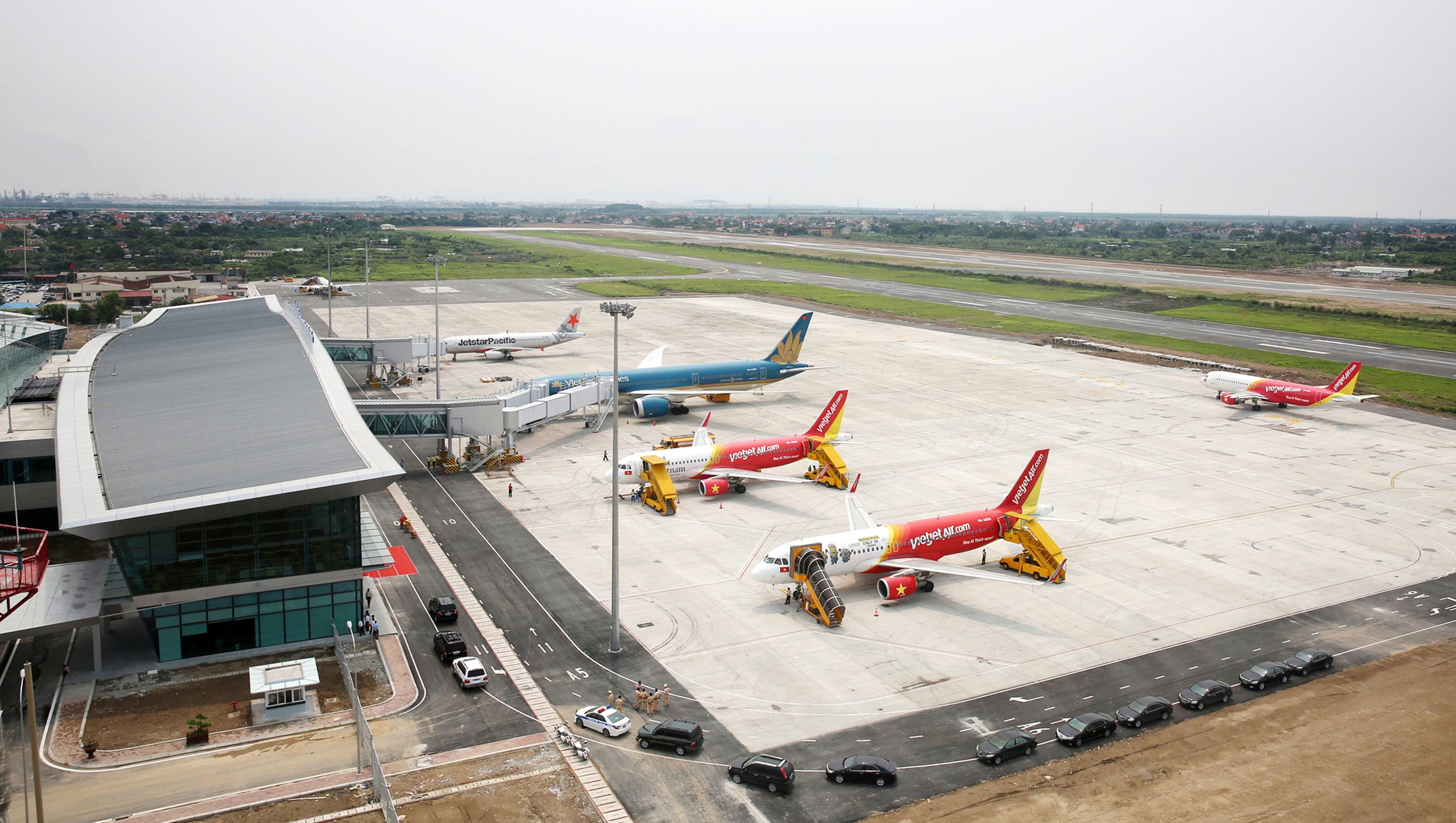 Вьетнам планирует организовать новый авиарейс по маршруту Владивосток - Хайфон с посадкой в корейском Пусане