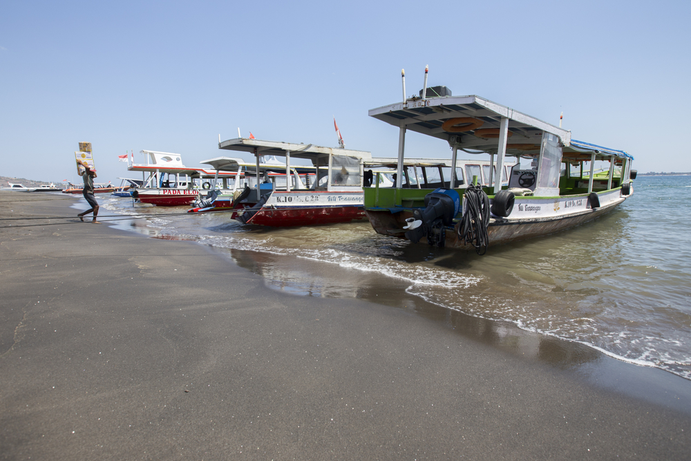 Explosion goes off on Bali boat ferrying tourists | TTG Asia