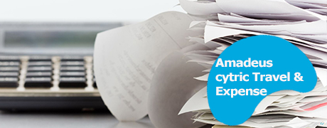 amadeus-cytric-travel-expense