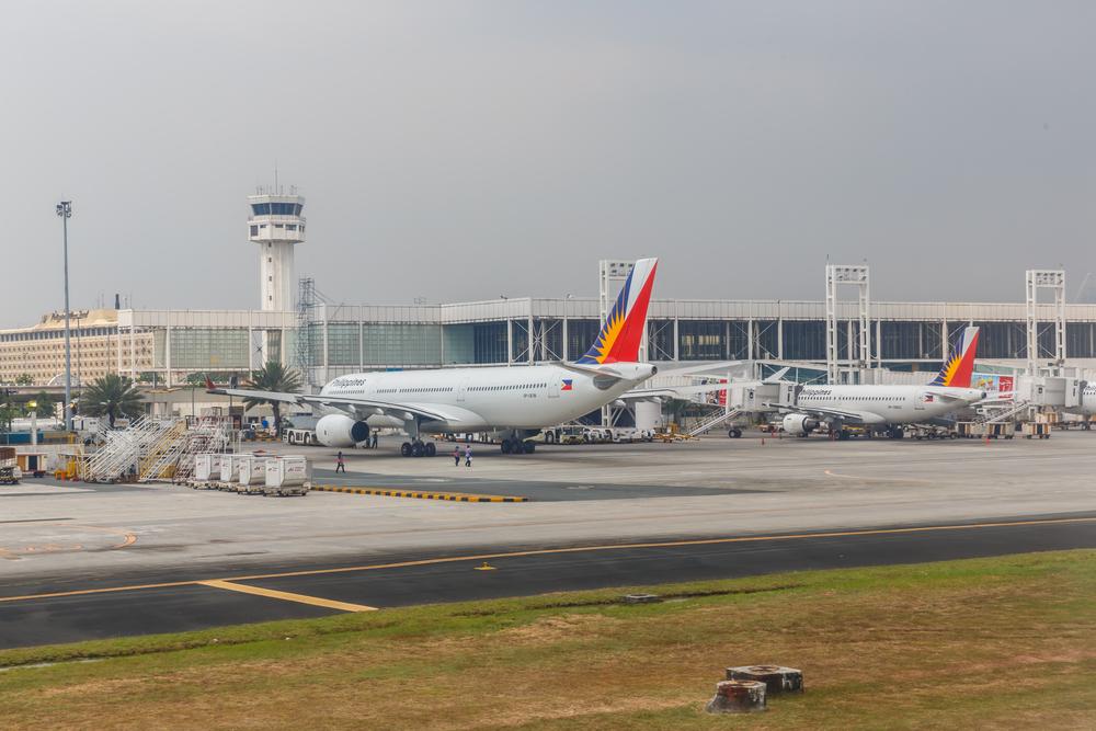 Ninoy Aquino International Airport Hotel