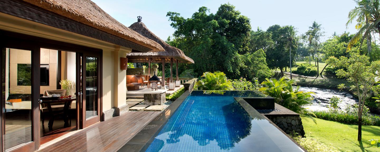 Pan Pacific Nirwana Bali Resort To Cease Operations In July Ttg Asia
