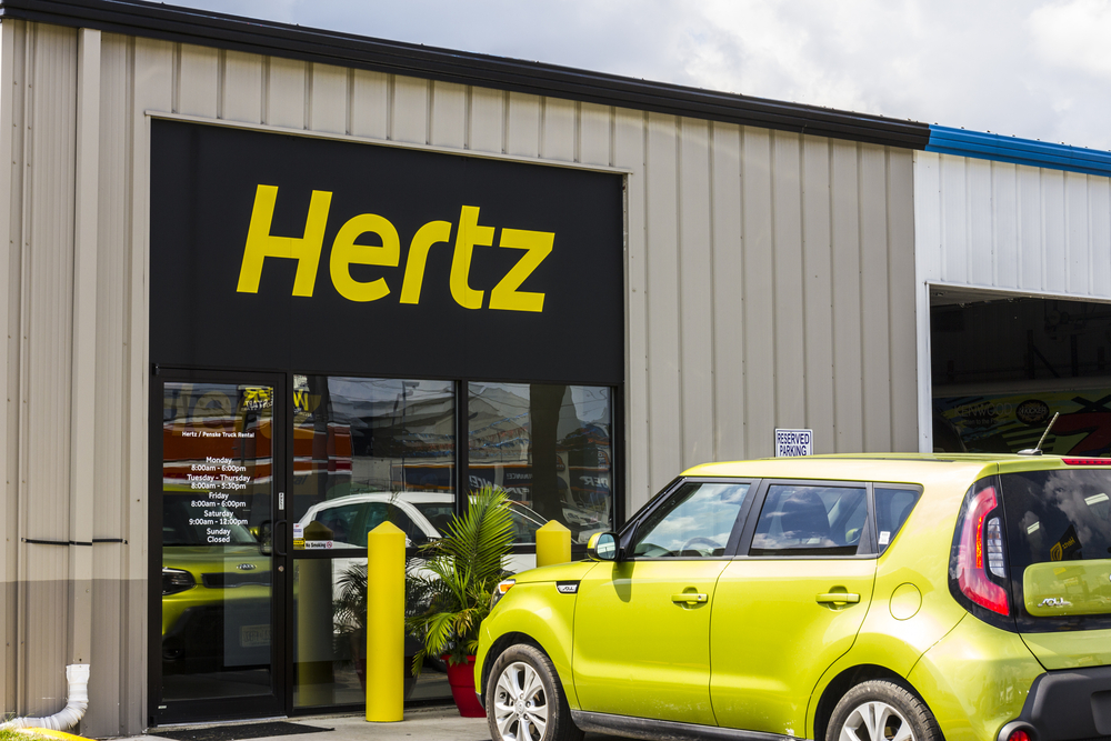 Hertz Expands Agreement With Sabre