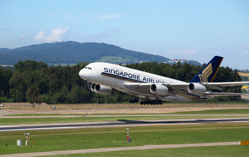 New flight paths: Singapore Airlines, Japan Airlines and more | TTG Asia