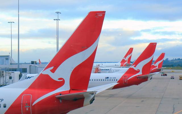 Qantas scraps Dubai stop for Singapore on London flights