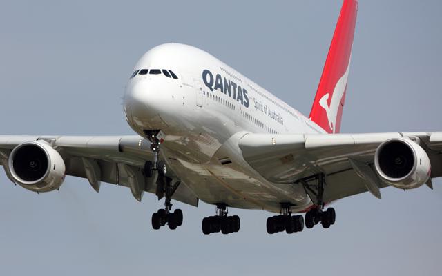 Aviation roundup: Qantas, Qatar and more   TTG Asia
