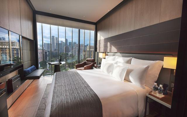 new hotels moxy bandung the ritz carlton koh samui and more rh ttgasia com
