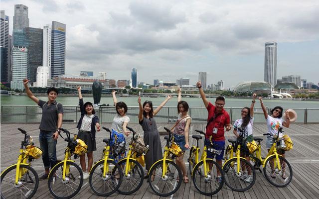 Tour  Asia Pacific Unlock Offer