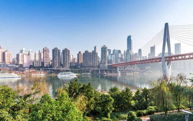 WTTC's first city-level study shows fastest growing cities are in Asia