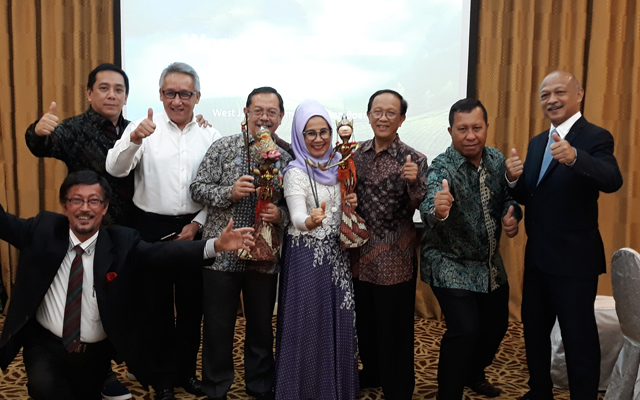 West Java tourism moves promotion office to Singapore from Kuala Lumpur
