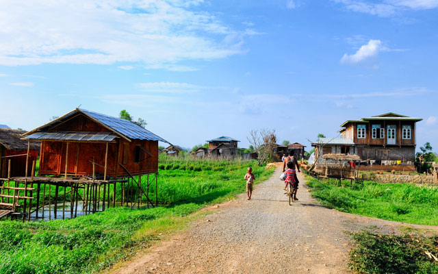 Myanmar tour operators advocate community interests | TTG Asia