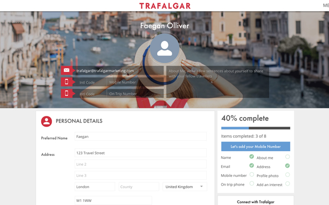 The Travel Corporation launches B2B2C portal for agents | TTG Asia