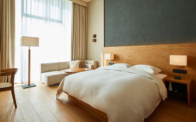 入住全球首間MUJI HOTEL : 把無印的簡約情懷,融入下趟週末深圳旅程