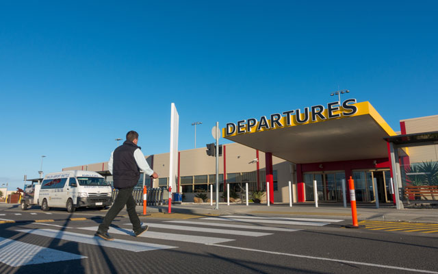 melbourne s avalon airport secures airasia as first. Black Bedroom Furniture Sets. Home Design Ideas