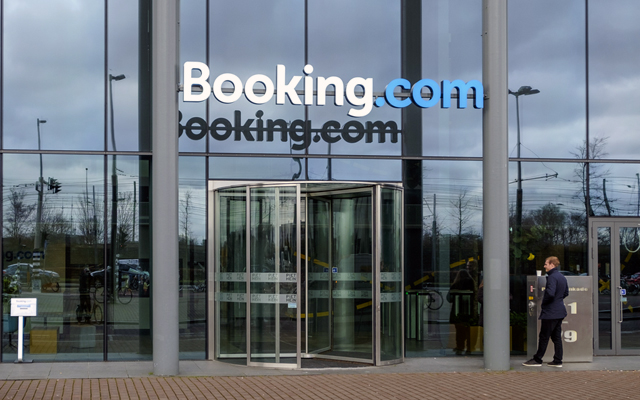 Priceline Group becomes Booking Holdings