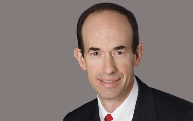 Adam Goldstein named vice chairman of Royal Caribbean Cruises