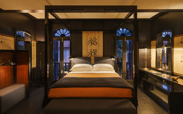 New hotels: Six Senses Duxton, Bangkok Marriott Hotel The