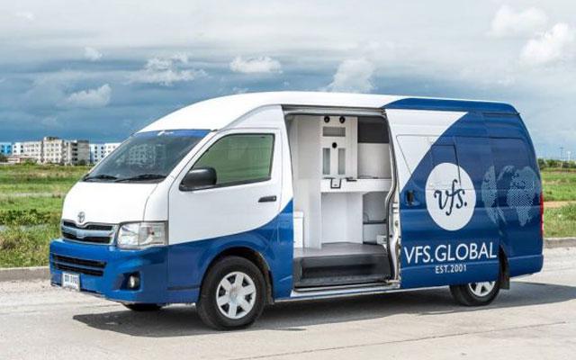 Uk Visa Facility On Wheels Rolls Into Bangkok Ttg Asia