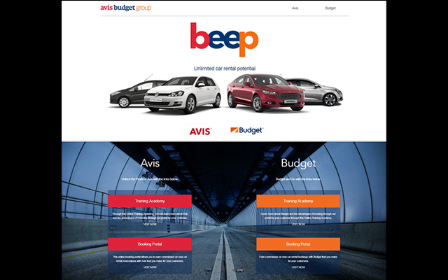 Beep Your One Stop Portal For Car Rentals With Avis And