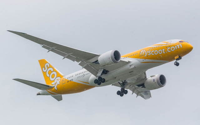 Aviation roundup: Scoot, Air New Zealand and more | TTG Asia