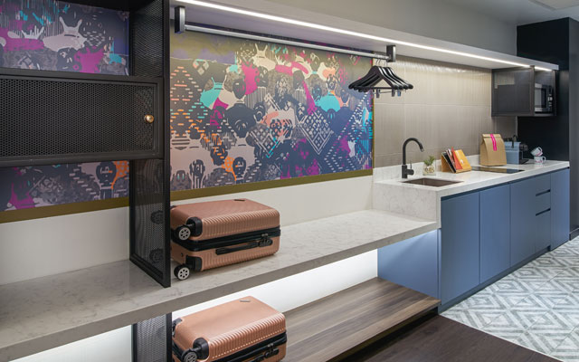 Onyx Unveils New Co Living Concept For Serviced Apartments Ttg Asia
