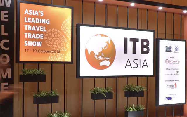 Maximise savings at ITB Asia 2019 with Early Bird Rates | TTG Asia