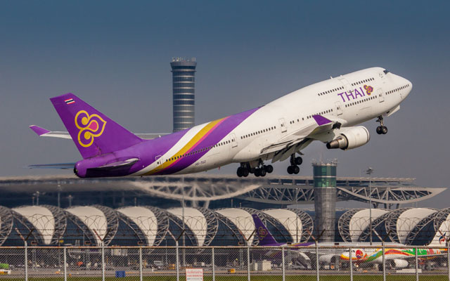 Thai Airways sticks to transformation programme after reporting net loss for 2018   TTG Asia