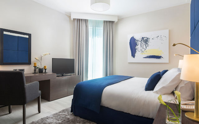 Centara West Bay Residences And Suites Doha Ttg Asia