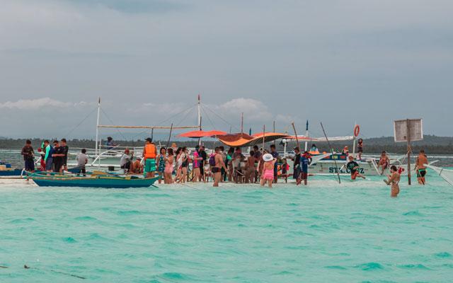 More Philippine tourism spots up for rehabilitation   TTG Asia