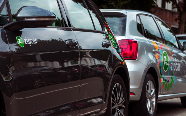 Car Sharing Service Zips Into Asia But Yet To Make Inroads Among