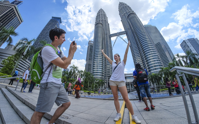 Boost in tourism revenue for Malaysia on back of higher 1Q2019 ...