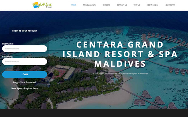 MyValueTravel com launches online B2B loyalty programme for agents