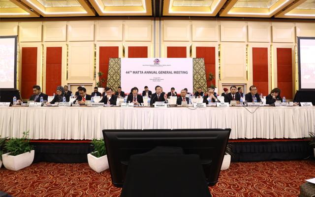 Tan Kok Liang re-elected as MATTA president   TTG Asia