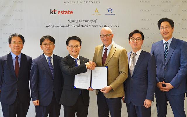 Sofitel to make South Korea debut in 2021 | TTG Asia