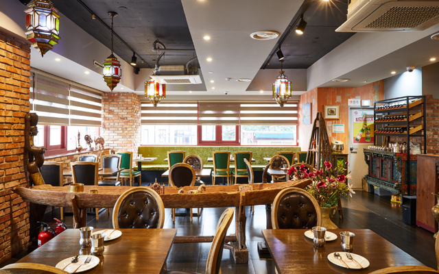 Halal Restaurant Week Spotlights South Korea S Growing Muslim Friendly Dining Scene Ttg Asia