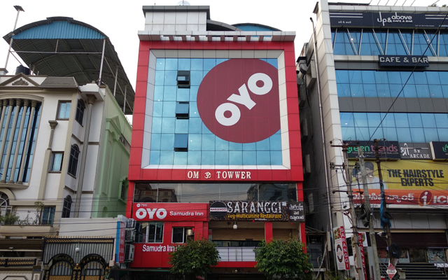 Oyo denies cheating charges against founder | TTG Asia