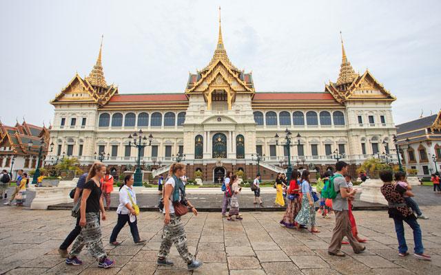 Thailand postpones levy on foreign visitors | TTG Asia