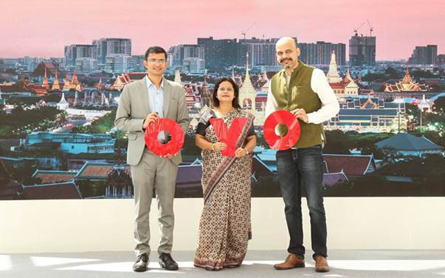 Oyo enters Thailand as part of SE Asia expansion plans - TTG Asia