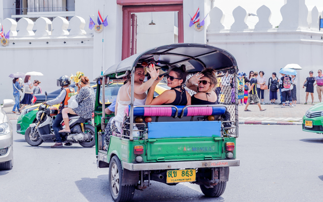 Thailand likely to make travel insurance compulsory for all