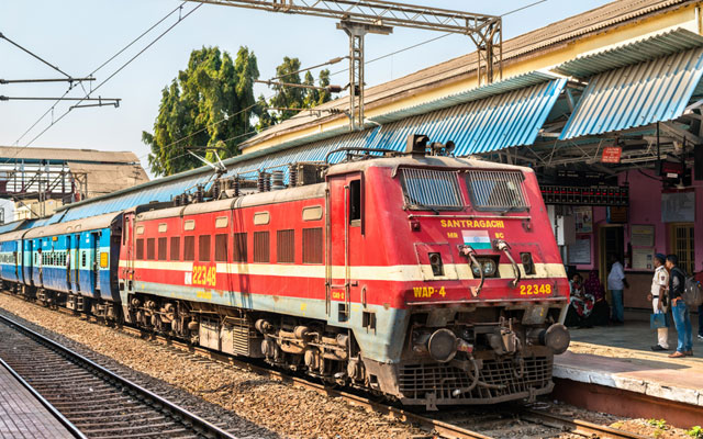 Indian Railways set to cut off agent reliance | TTG Asia