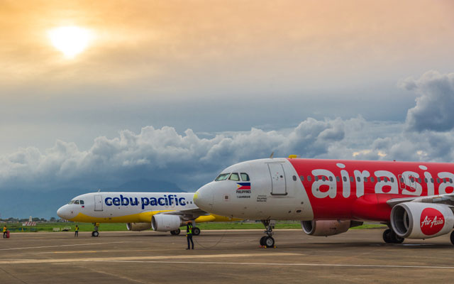 Philippines Airlines Plead For Covid 19 Bailout Ttg Asia