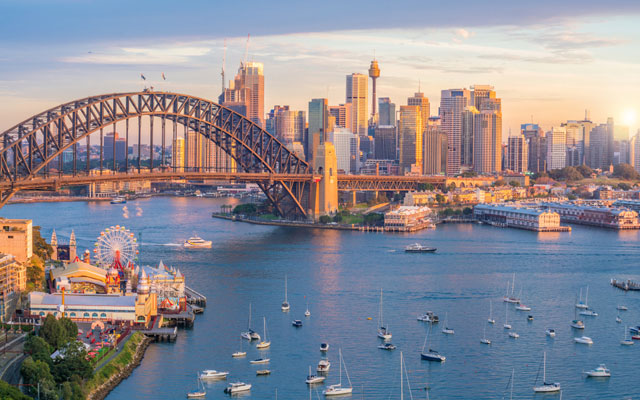 Australia marks runway back to international tourism | TTG Asia