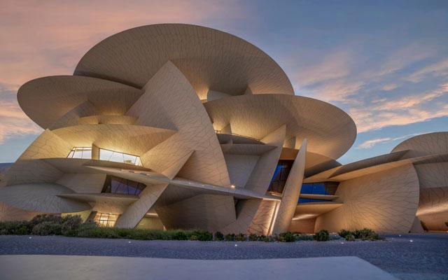 Qatar Museums hosts virtual visits | TTG Asia