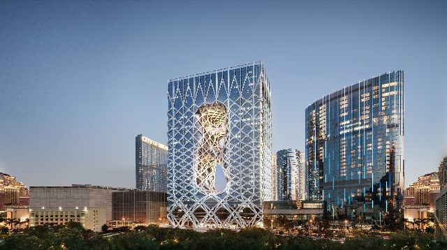 A kaleidoscope of entertainment options await visitors at City of Dreams