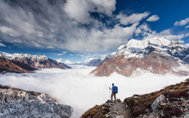 Nepal set to welcome foreign tourists from October