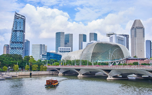 ttgasia.com - Cheryl Ong - Singapore tourism sector draws up battle plan for 'long winter' ahead