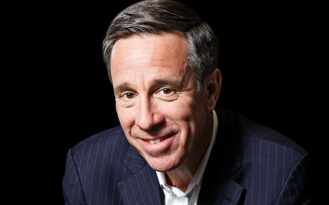 Marriott's president and CEO Arne Sorenson passes on after ...