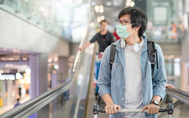 Chinese wanderlust benefits Macau, Hainan: ForwardKeys data