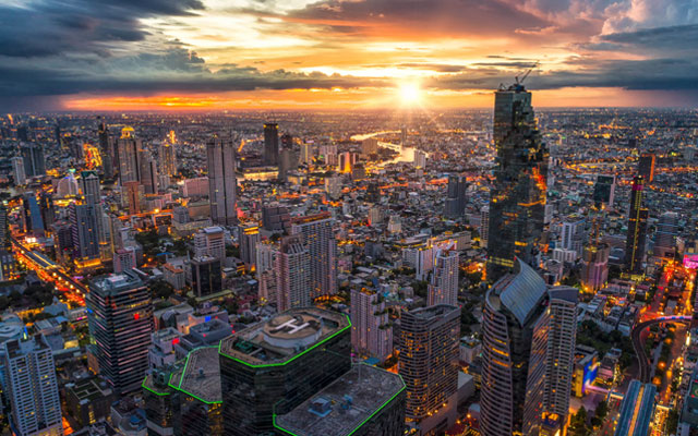 Photo of More hotel closures expected in Thailand if pandemic drags on | TTG Asia | ttgasia.com