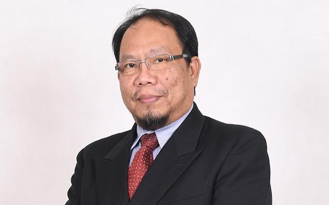 Zainuddin Abdul Wahab director general Tourism Malaysia 640
